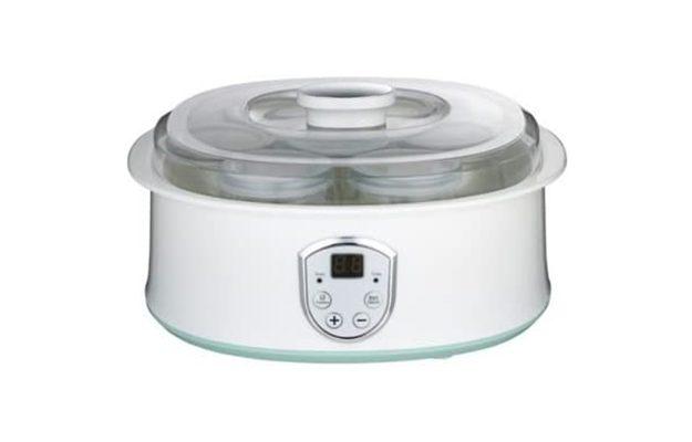 Lakeland Digital 7 Individual Cup Electric Yoghurt Maker