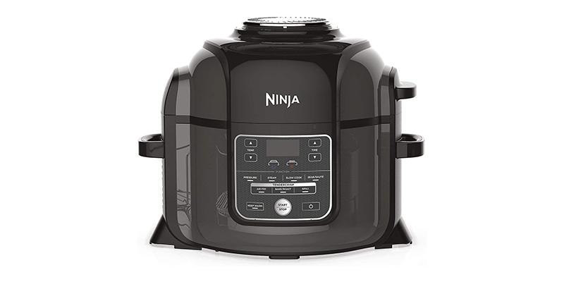 Ninja Foodi OP300UK Electric Pressure Cooker