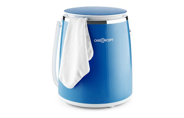 OneConcept Ecowash-Pico Washing Machine