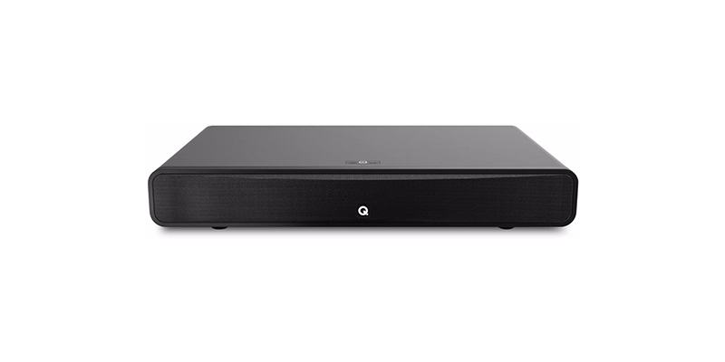 Q Acoustics M2 Soundbar with Built-in Subwoofer