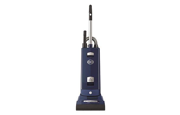 SEBO 91506GB Automatic X7 Extra ePower Upright Vacuum Cleaner