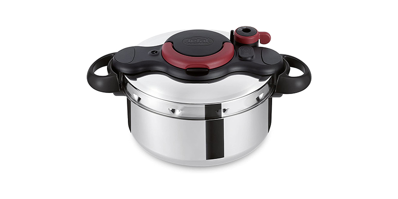 Tefal Clipso Minut Easy Pressure Cooker