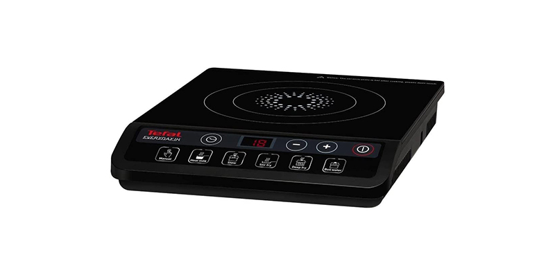 Tefal Everyday Induction Hob
