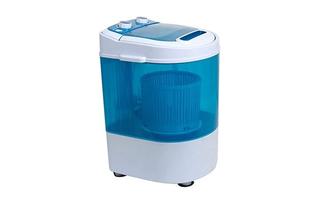 5. Display4top Portable Mini Washing Machine