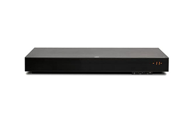 Zvox SoundBase 420 Audio Amplifiers