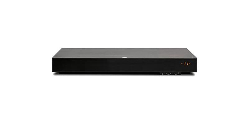 Zvox SoundBase 420 Audio Amplifiers