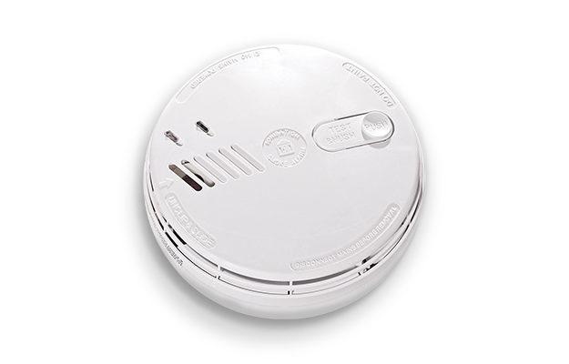 Aico EI141RC Mains Ionisation Smoke Alarm