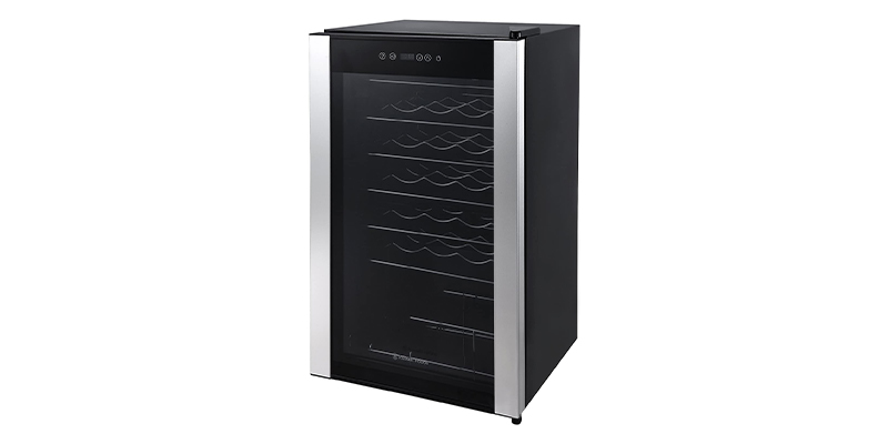 Russell Hobbs RH34WC1 Freestanding Wine Cooler