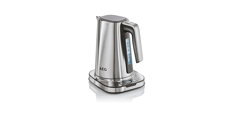 AEG - EWA7800-U 7 Series Digital Kettle