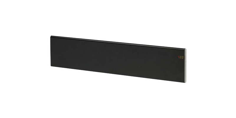 Adax NEO Modern Electric Skirting Panel Heater