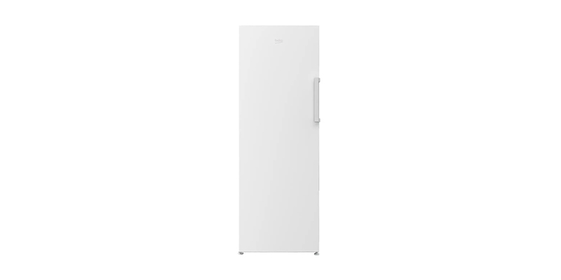 Beko - FFP1671W Frost Free Upright Freezer