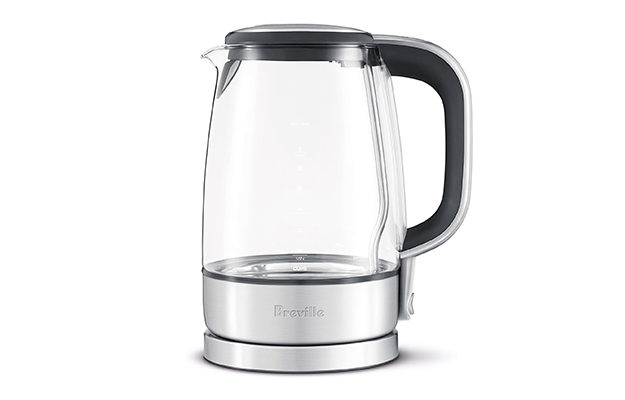 Breville BKE595XL The Crystal Clear Electric Kettle