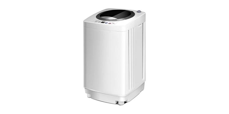 Casart Full-Automatic Small Washing Machine