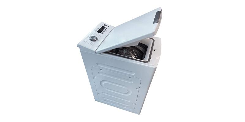 Cater-Wash Slim Top Loading Washing Machine 7.5kg