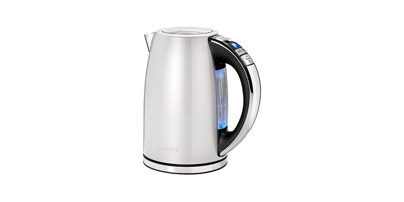 Cuisinart - Style Collection Multi-Temp Jug Kettle