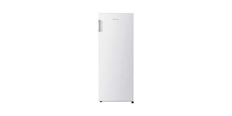 Fridgemaster - MTZ55153 153 Litre Freestanding Upright Freezer