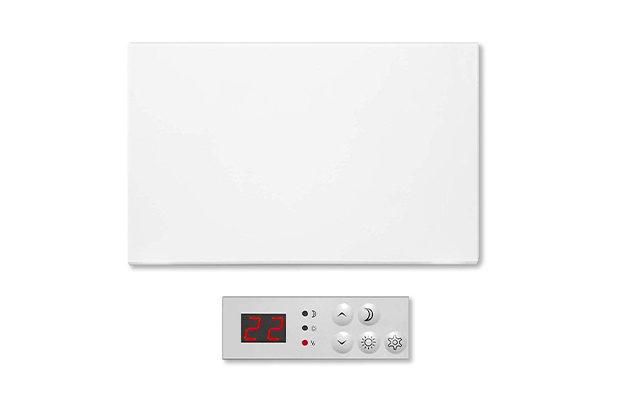 Futura Eco 1200W Electric Panel Electric Heater