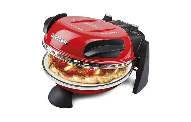 G3 Ferrari - G10006 1200W Delizia Pizza Oven