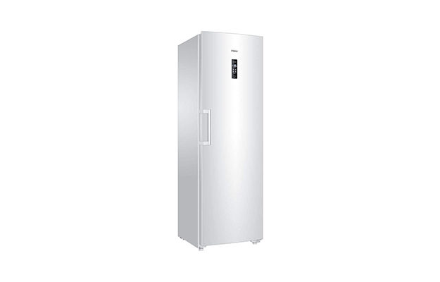 Haier - H2F-255WSAA Freestanding Upright Freezer