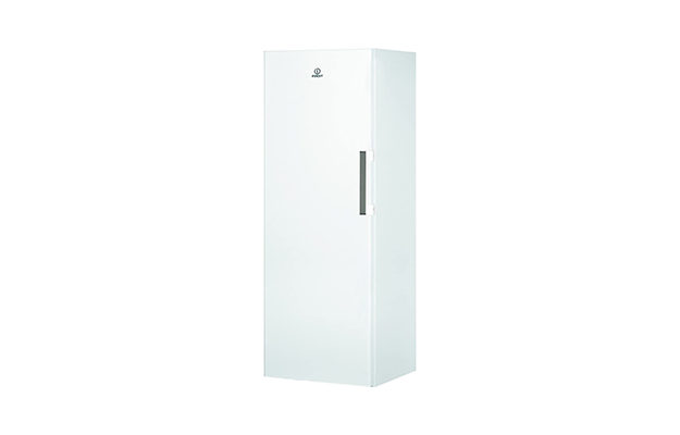 INDESIT - UI6F1TW 167cm Tall Freestanding Upright Freezer