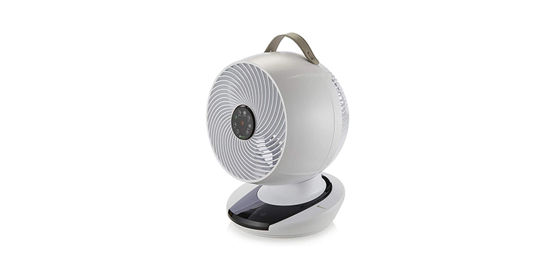 Meaco - MeacoFan 1056 Air Circulator, Bedroom, Desk Fan
