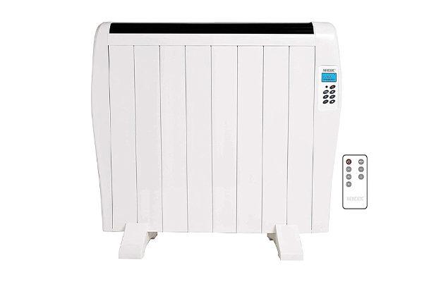 Mylek Premium Aluminium Electric Panel Heater
