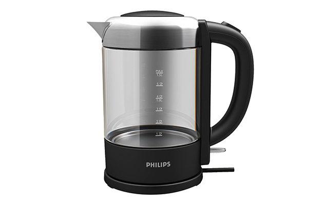 Philips HD934090 Glass Kettle