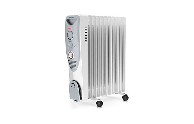 Pro Breeze - 2500W Oil Filled Radiator