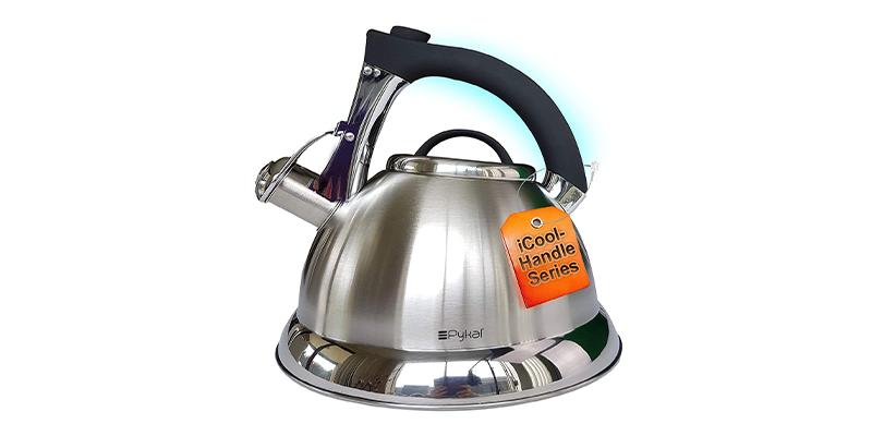 Pykal Whistling Tea Kettle