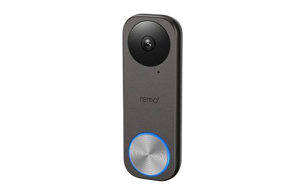 RemoBell S The Ultimate Smart Doorbell