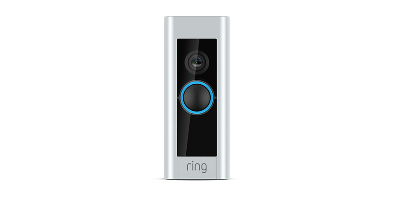 Ring Video Doorbell Pro Hardwired
