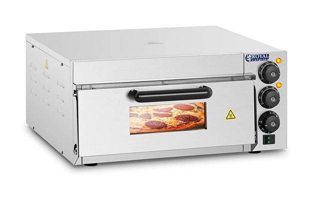 Royal Catering - RCPO-2000-1PE Electric Pizza Oven