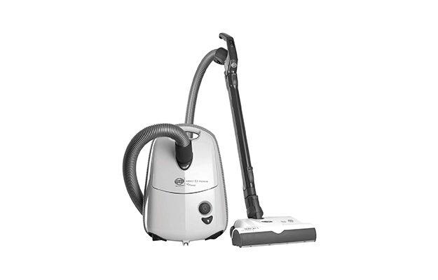 SEBO - E3 Premium ePower Boost 890W Bagged Cylinder Vacuum Cleaner