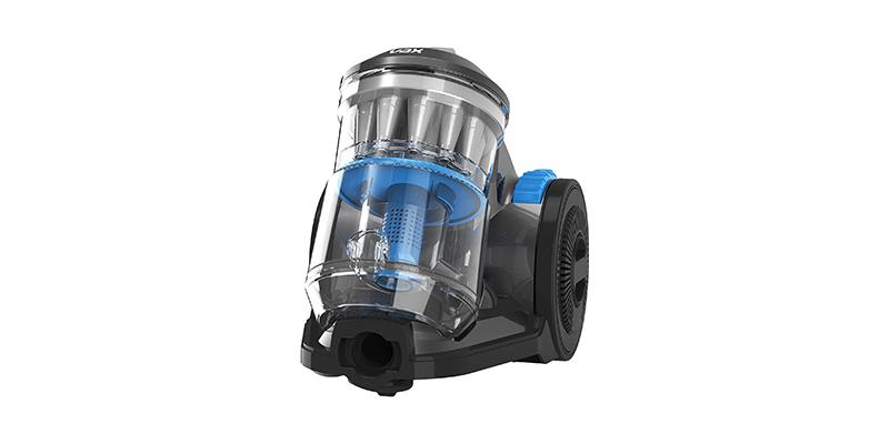 Vax - CCQSASV1P1 Air Stretch Pet Vacuum Cleaner