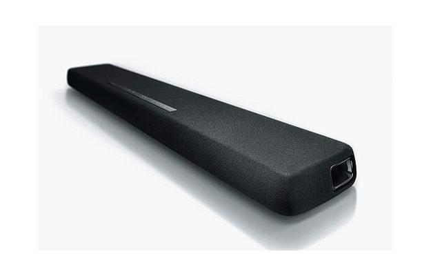 Yamaha - Electronics YAS-107 Soundbar