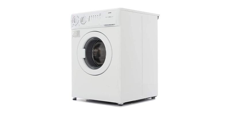 Zanussi ZWC1301 3Kg Washing Machine
