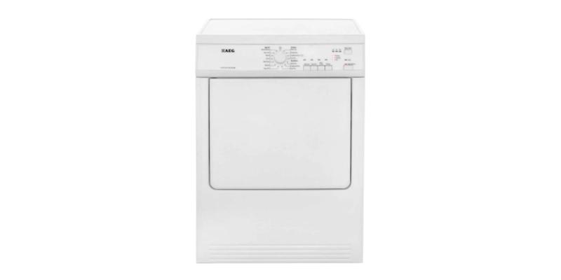 AEG T65170AV 7Kg Vented Tumble Dryer