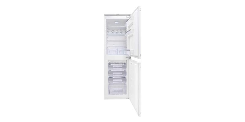 Amica BK296.3 Integrated 50-50 Fridge Freezer
