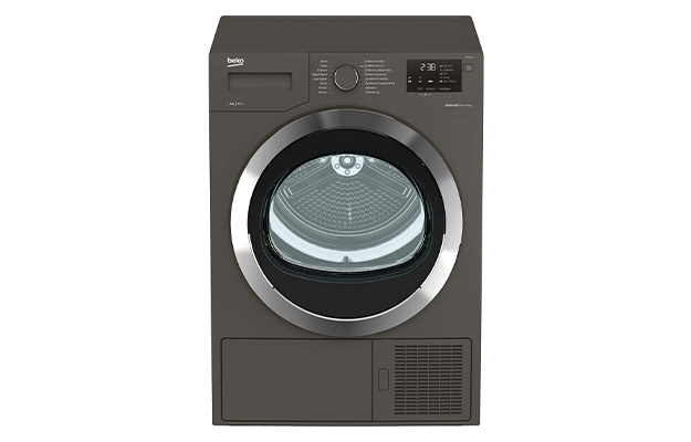 Beko DHR83431G 8Kg Heat Pump Dryer