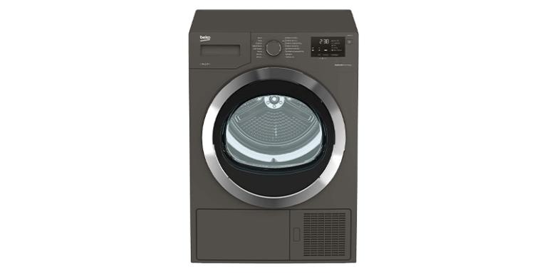 Beko DHR83431G 8Kg Heat Pump Dryer