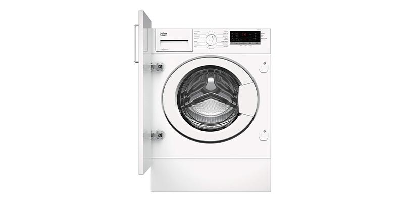 Beko WTIK72151 Integrated 7Kg Washing Machine with 1200 rpm