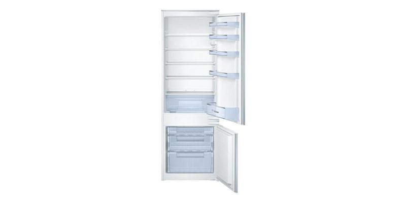 Bosch Serie 2 KIV38X22GB Integrated 70-30 Fridge Freezer