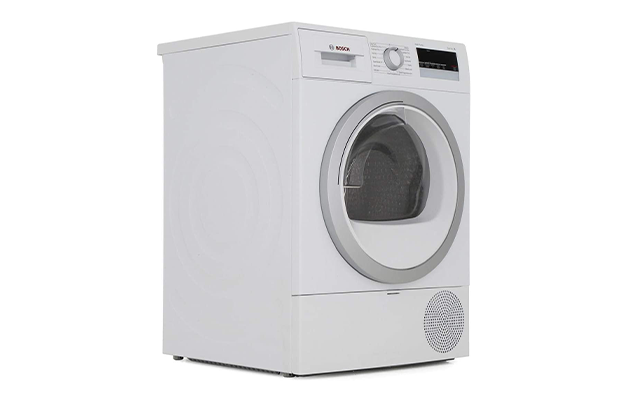 Bosch Serie 4 WTR85V21GB 8Kg Heat Pump Dryer