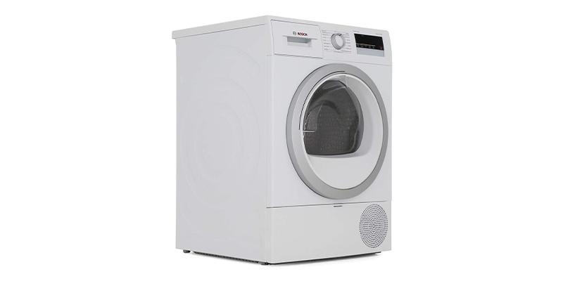 Bosch Serie 4 WTR85V21GB 8Kg Heat Pump Dryer