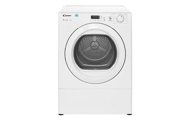 Candy Grand'O Vita CSVV9LG 9Kg Vented Tumble Dryer