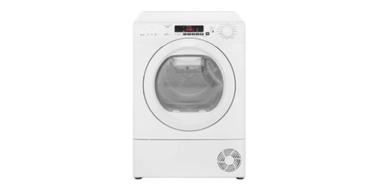 Candy Grand'O Vita GVSH9A2DE 9Kg Heat Pump Dryer