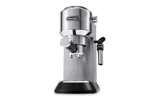 DeLonghi Dedica Traditional Pump EC685M Espresso Coffee Machine