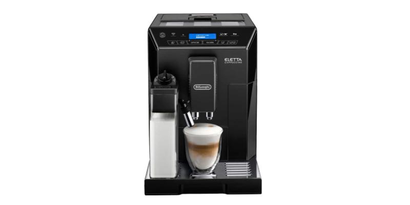De'Longhi Eletta Cappuccino ECAM44.660.B Bean to Cup Coffee Machine