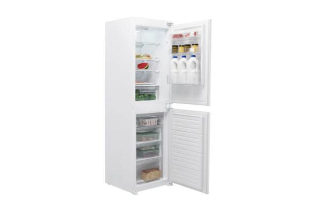Electra ECFF5050I Integrated 50-50 Frost Free Fridge Freezer