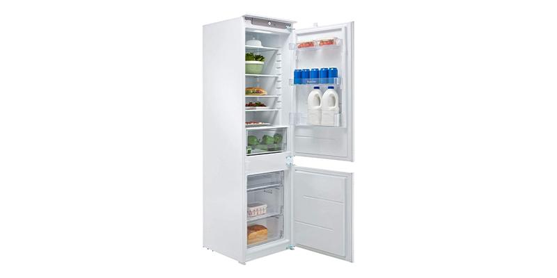 Fridgemaster MBC54260 Integrated 70-30 Fridge Freezer